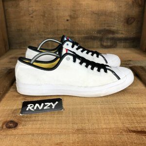 Converse Jack Purcell Low Top Lace Up Sneaker